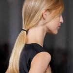 REDKEN Jil Sander hair Spring 2014 fashiondailymag sel 9