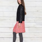 NOON BY NOOR Pre Fall 2014 fashiondailymag Look 17