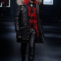 Philipp Plein Menswear Fall 2014