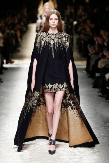 BLUMARINE Fall 2014 MFW fashiondailymag sel 3