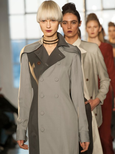 DOMINIC LOUIS Fall 2014 NYFW fashiondailymag sel 20