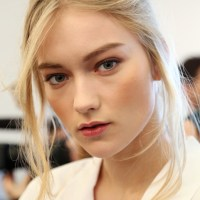 Michael Kors Beauty Secrets NYFW