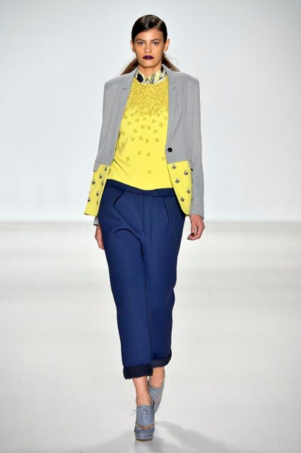 Noon by Noor fall 2014 FashionDailyMag sel 11