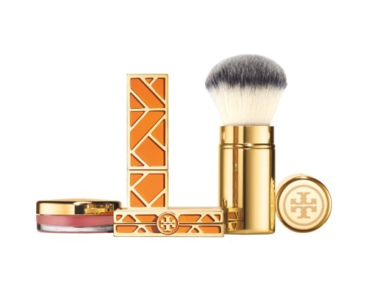 TORY BURCH beauty FashionDailyMag