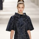 CAROLINA HERRERA hightlights fall 2014 NYFW
