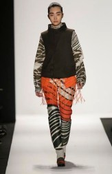 Academy Of Art University Fall 2014 Collections - Runway 6