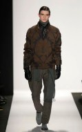 Academy Of Art University Fall 2014 Collections - Runway 22
