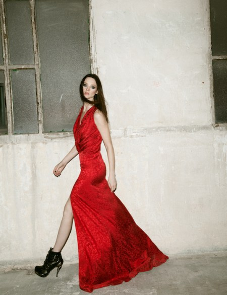 ALVARNO Fall 2014 fashiondailymag sel 25