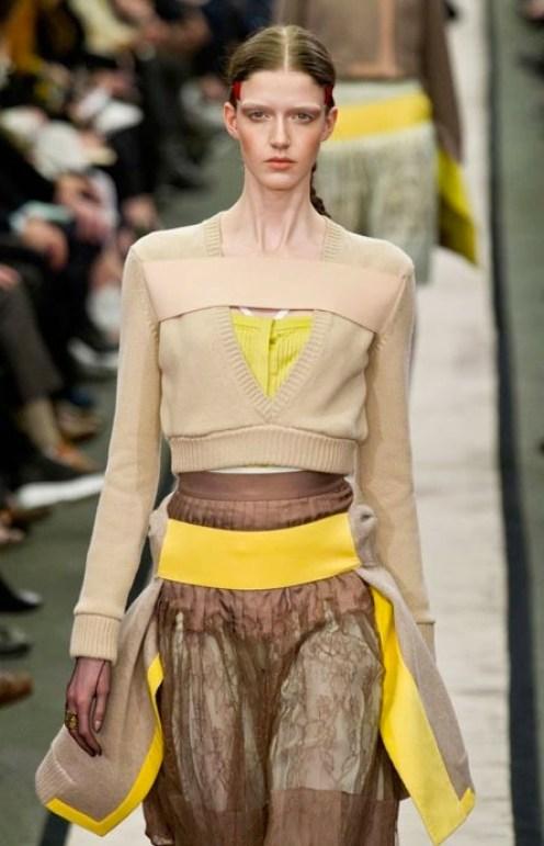 Givenchy fall 2014 FashionDailyMag sel 16