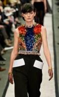 Givenchy fall 2014 FashionDailyMag sel 29