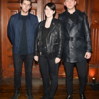 The xx FASHIONABLE Performance