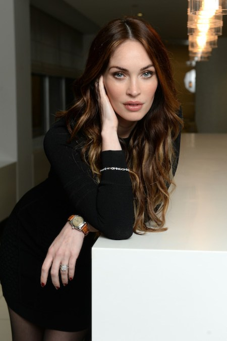 Megan Fox Launches Avon Foundation #SeeTheSigns Of Domestic Violence Campaign