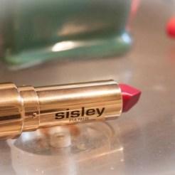 Sisley Lipstick FashionDaily Mag sel 05