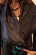 brigitte segura Skingraft details fall 2014 FashionDailyMag sel 19