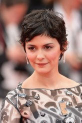 """Audrey Tautou attends the Opening ceremony and the """"Grace of Monaco"""" Premiere"""