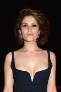 Gemma Arterton vanity fair party cannes fashiondailymag