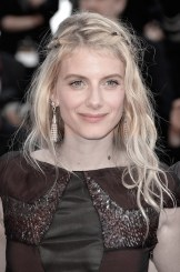 melanie laurent cannes film festival