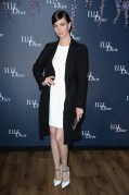 Paz Vega attends the Dior & ELLE Magazine Dinner cannes film festival