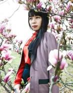 Julie Lee_Head Librarian of MET Costume Institute