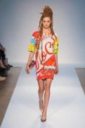 lindsey wixson moschino menswear spring 2015 FashionDailyMag