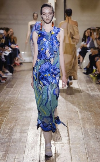 MARGIELA haute couture fall 2014 FashionDailyMag sel 2