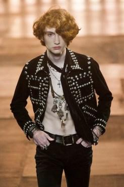 Saint Laurent menswear spring 2015 FashionDailyMag sel 28