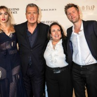 Burberry partners with Mario Testino for 'In Your Face' exhibition to São Paulo, Brazil