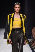 BALMAIN SPRING 2015 FashionDailyMag sel 93
