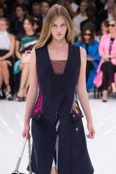 Dior SS15 PFW Fashion Daily Mag sel 19
