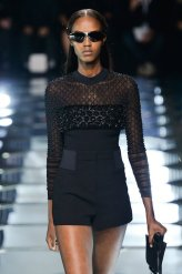 BALENCIAGA spring 2015 FashionDailyMag sel 3