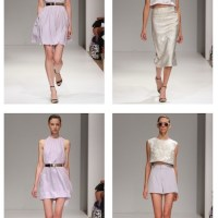 17 Year Old Designer Amir Taghi Debuts at NYFW