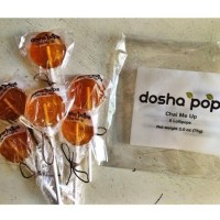 DOSHA pops Chai me up so good