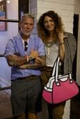 nick wooster brigitte segura NYMD fashiondailymag