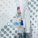 Anya Hindmarch SS15 (Kensington Leverne, British Fashion Council) 2 fashiondailymag
