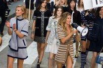 Chanel SS15 PFW Fashion Daily Mag sel 54 copy