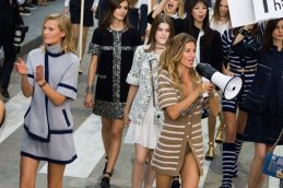 Chanel SS15 PFW Fashion Daily Mag sel 54 copy