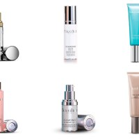 Beauty Resolutions: glowing skin for fall