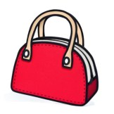 JumpFromPaper Handbag FashionDailyMag Gift Guide 2014 sel5