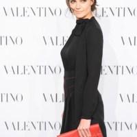CELEBS at Valentino Sala Bianca 945