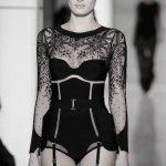 LA PERLA haute couture ss15 highlights
