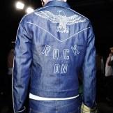 TOPMAN Design detail AW15, backstage (Sam Wilson, British Fashion Council) 9
