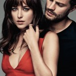 50 shades of Grey: DAKOTA JOHNSON + JAMIE DORNAN