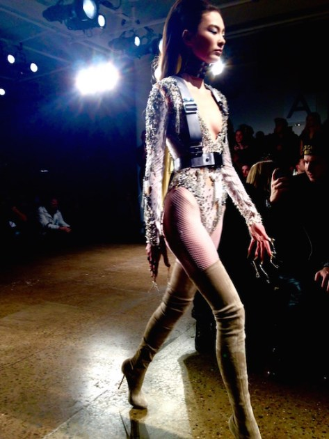 THE BLONDS fall 2015 fashiondailymag sel 10
