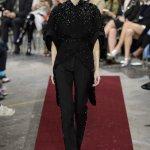 julia nobis GIVENCHY fall 2015 fashiondailymag sel 8