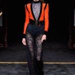 lace balmain fall 2015 fashiondailymag sel 10