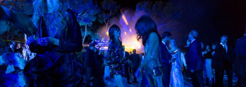 amFAR 2015 cannes after party highlights