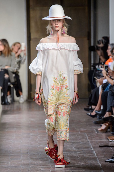 BLUGIRL SS17 MFW fashiondailymag 5