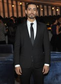 ACTOR RIZ ahmed GQ and Dior Homme Host a Private Dinner in Celebration of the 2016 GQ Men of The Year party