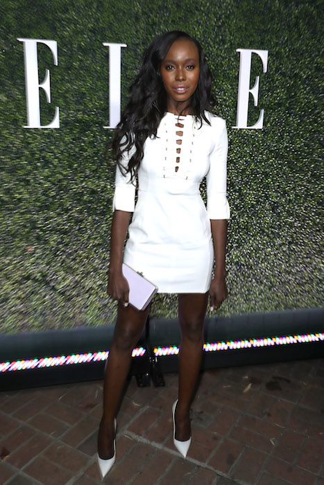 ELLE's Annual Women In Television Celebration 2017 44
