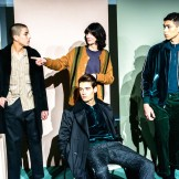 MAIDEN NOIR FW17 NYFW:M fashiondailymag paul terrie 1